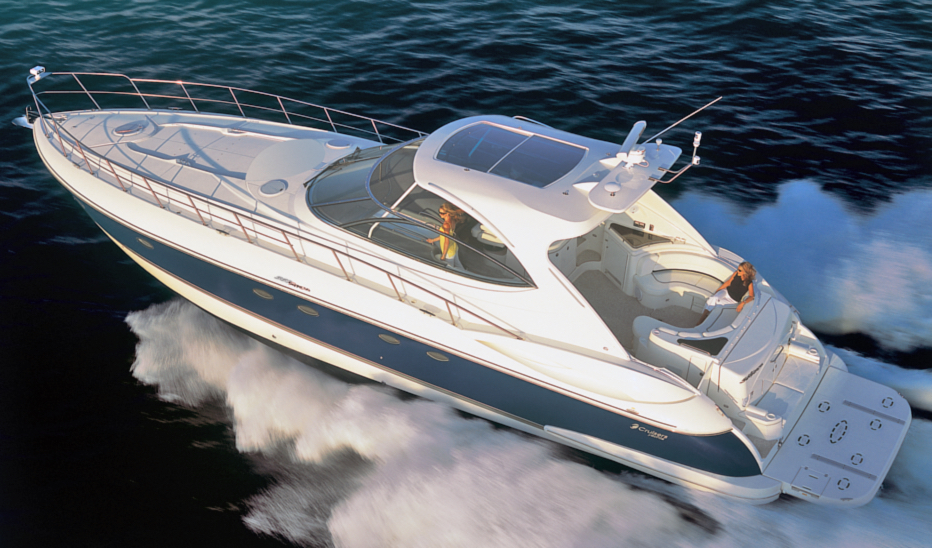 Cruisers 5370-5470 Express; 540-560 Express