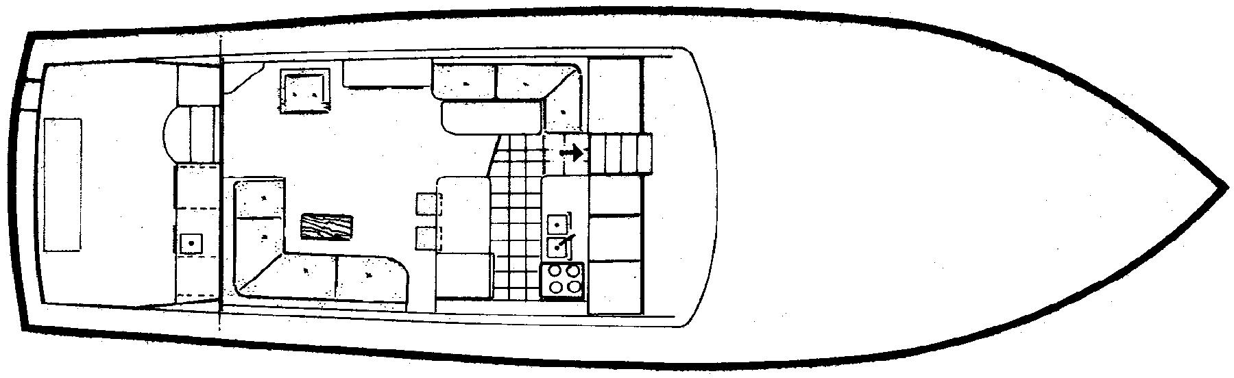 54 Convertible Floor Plan 2