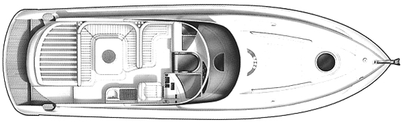 40 Targa Floor Plan 2