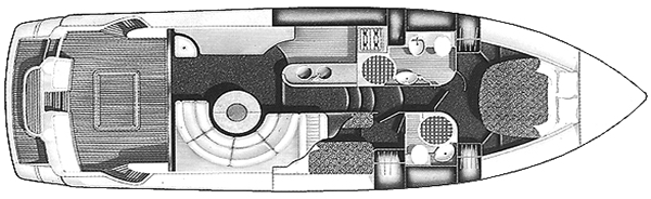 43 Squadron Floor Plan 1
