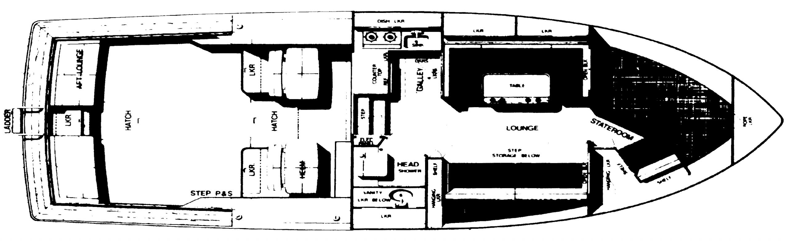 31 SC Express Floor Plan 2