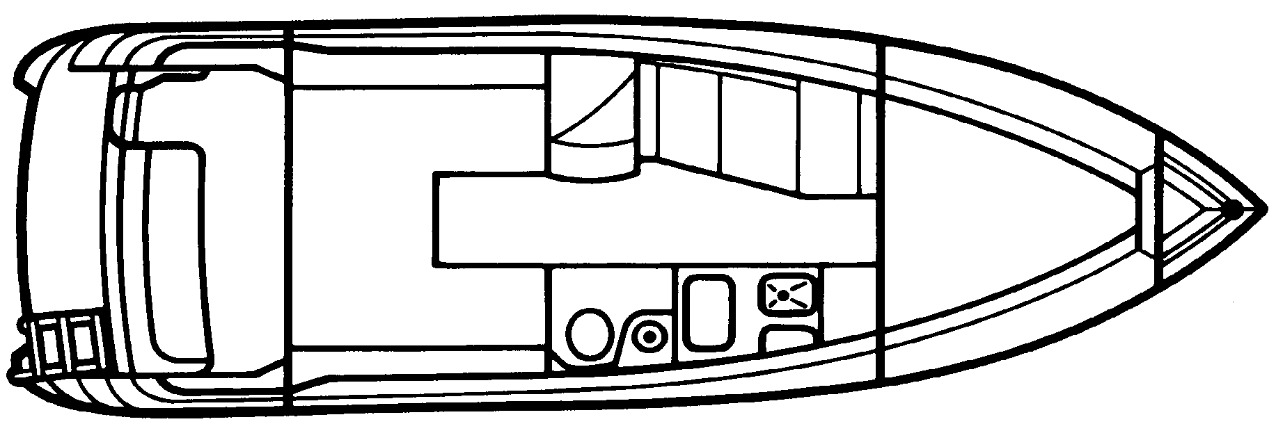 278 Vista Floor Plan 1