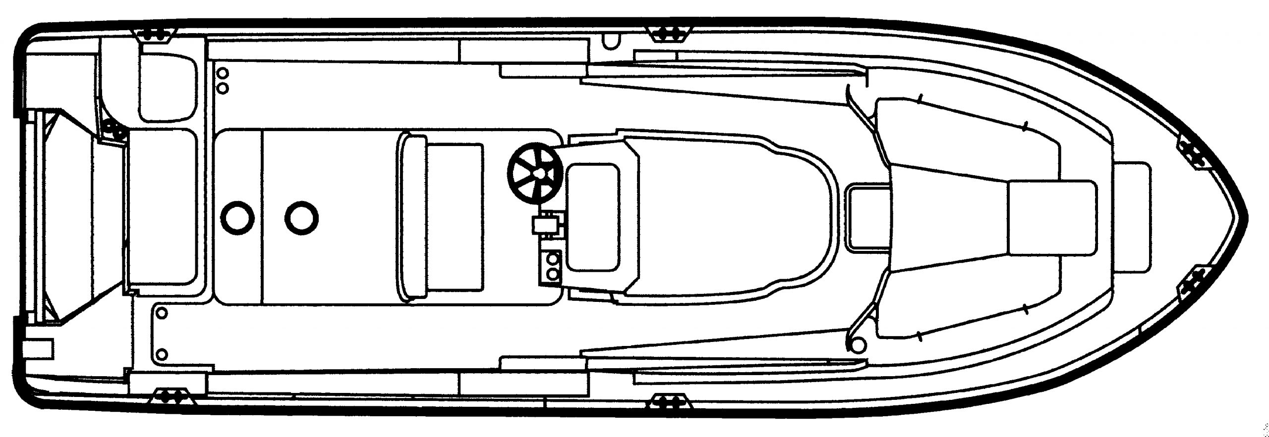 263-273 Chase Floor Plan 1