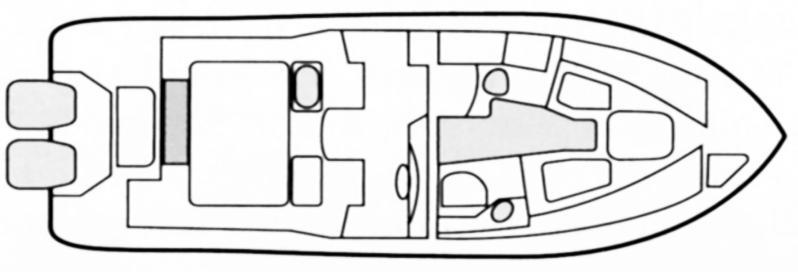 290 Chesapeake Floor Plan 1