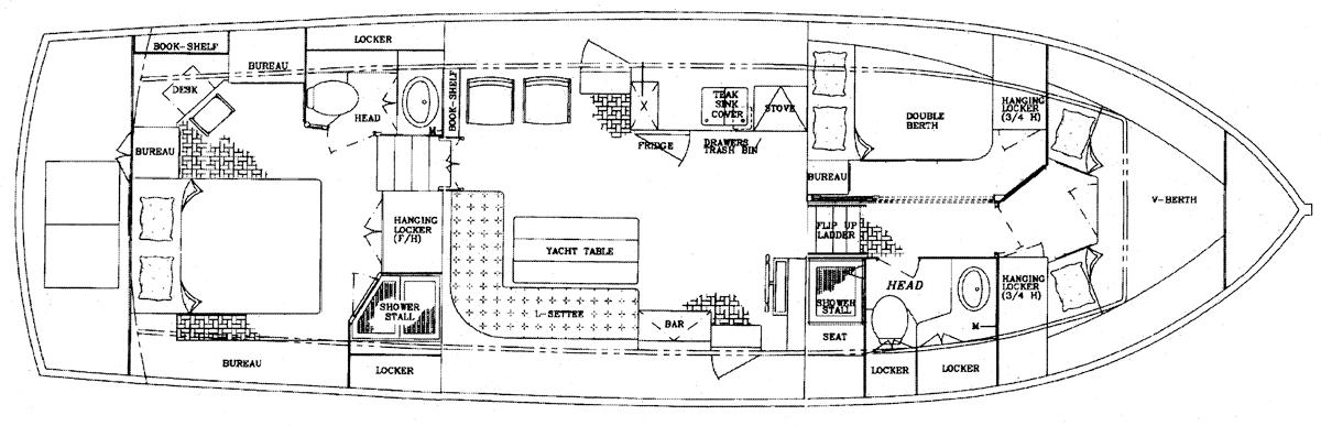46 Classic Floor Plan 2