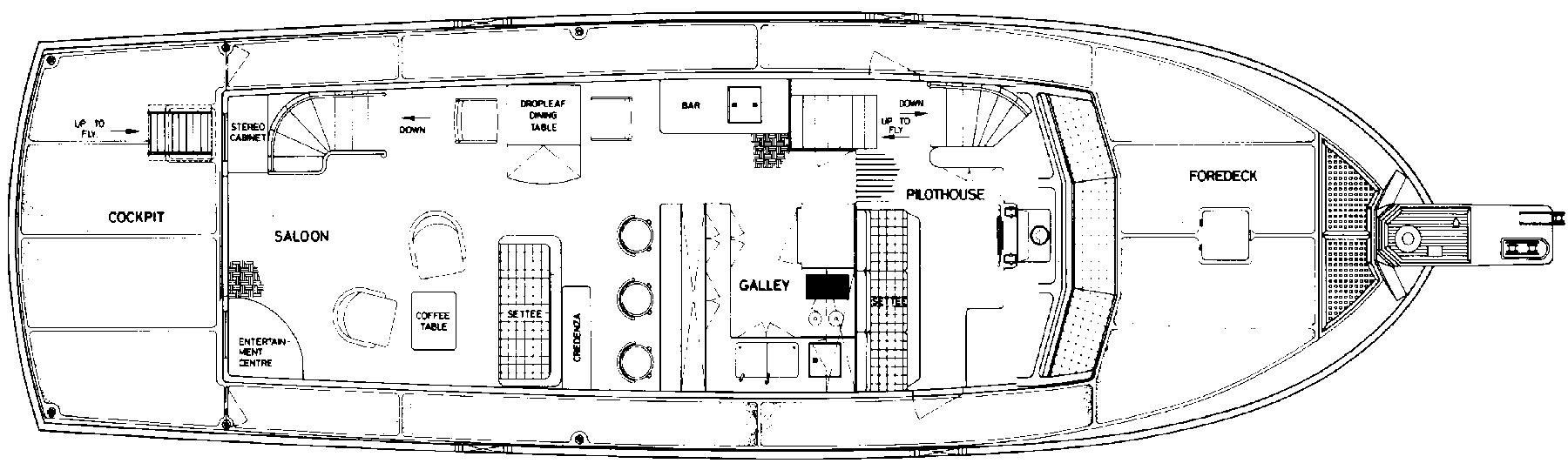 58 Classic Floor Plan 2