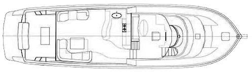 490 Pilothouse Floor Plan 2