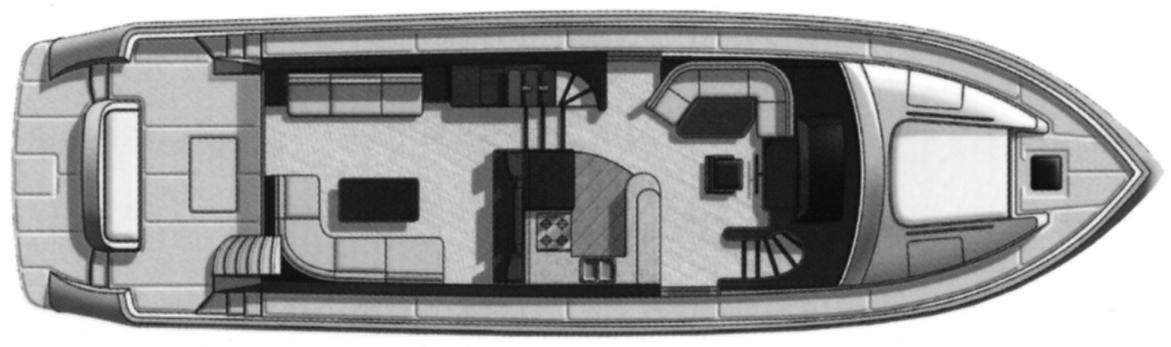 630 Pilothouse Floor Plan 2