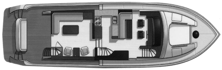680 Pilothouse Floor Plan 2