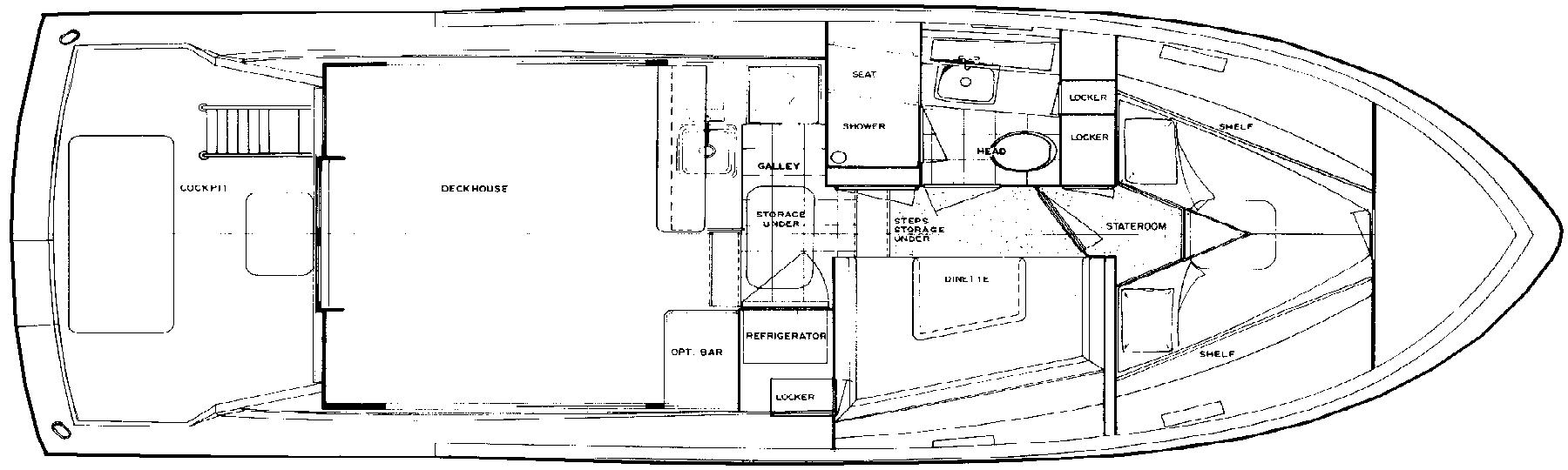 36 Sedan Floor Plan 2