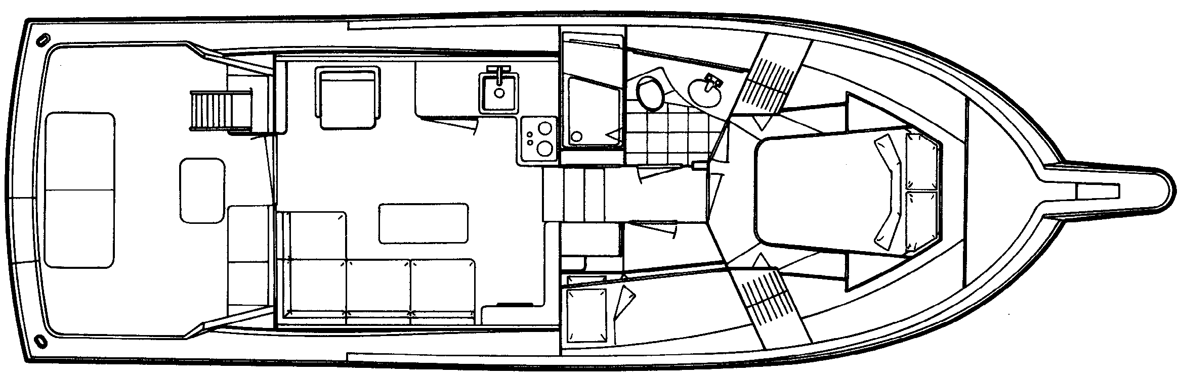 38 Convertible Floor Plan 1