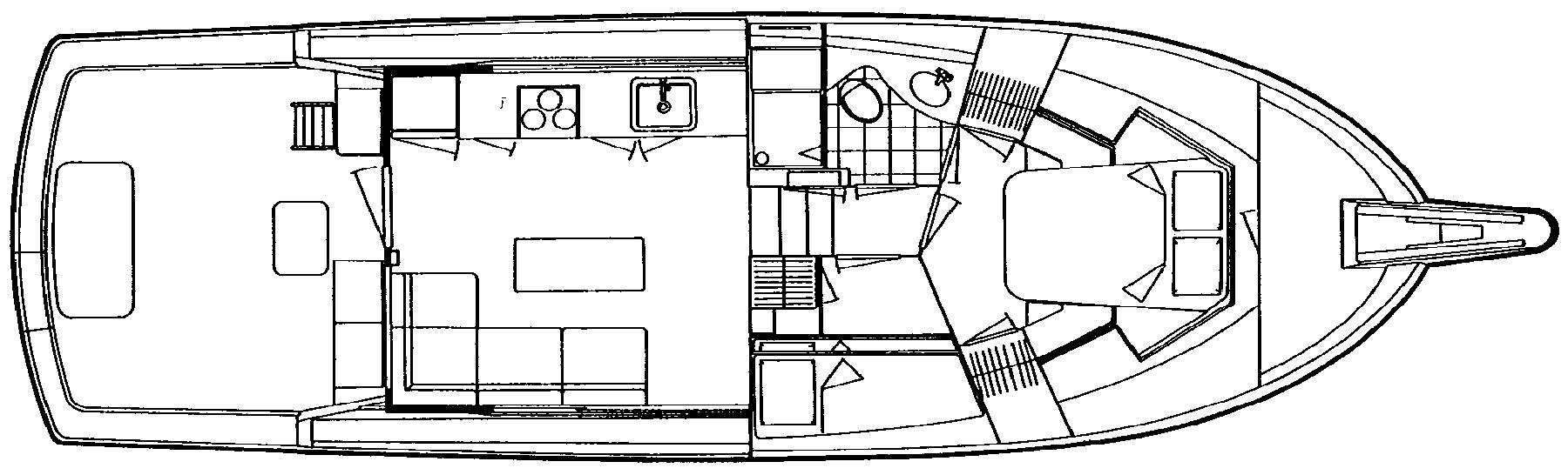 41 Convertible Floor Plan 2