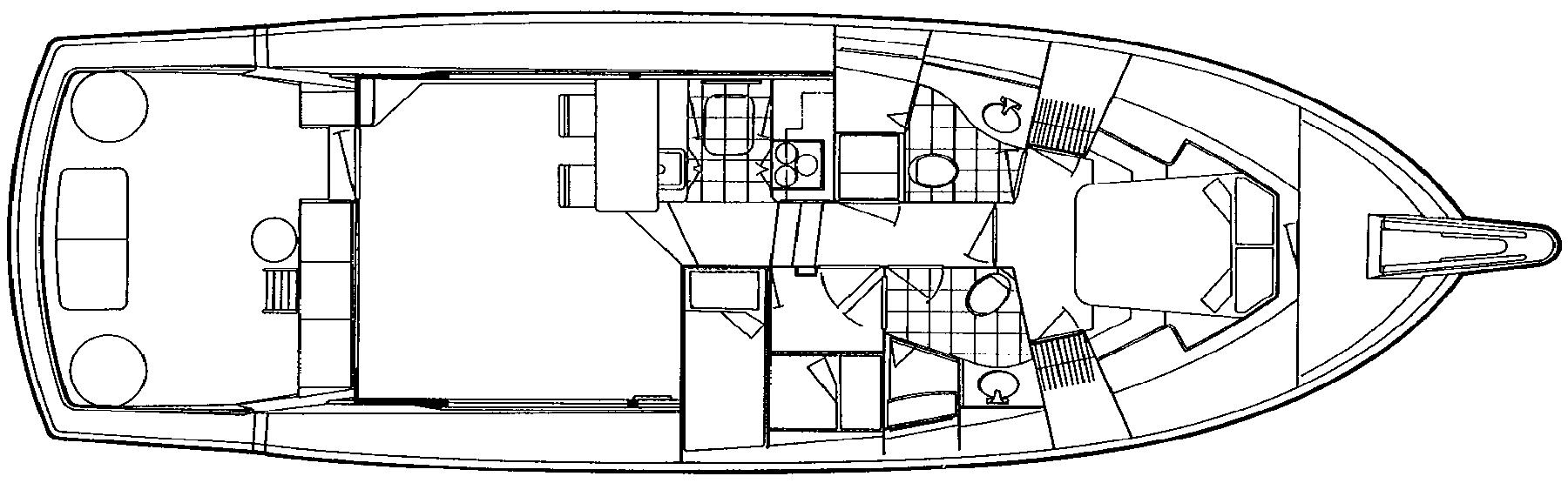 48 Convertible Floor Plan 1