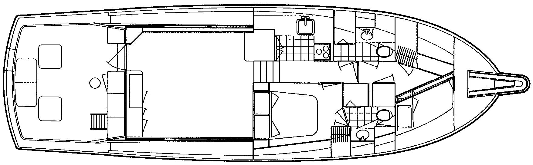 52 Convertible Floor Plan 2