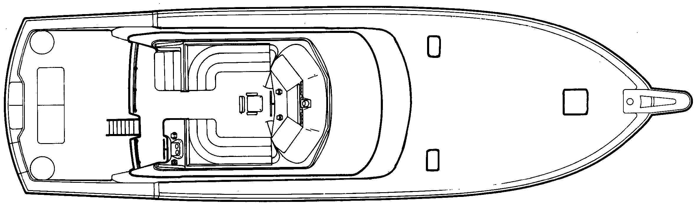 58 Convertible Floor Plan 2