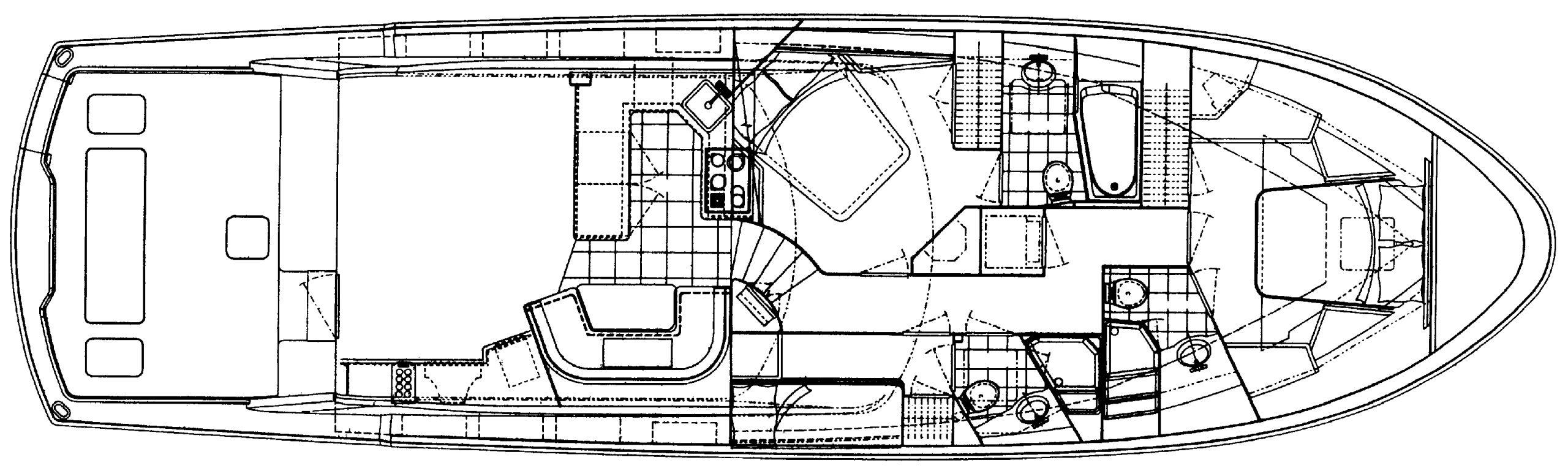60 Convertible Floor Plan 2