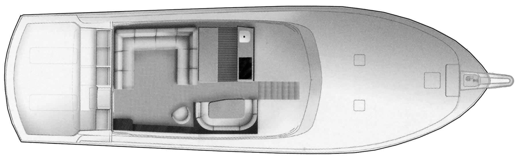 64 Convertible Floor Plan 2