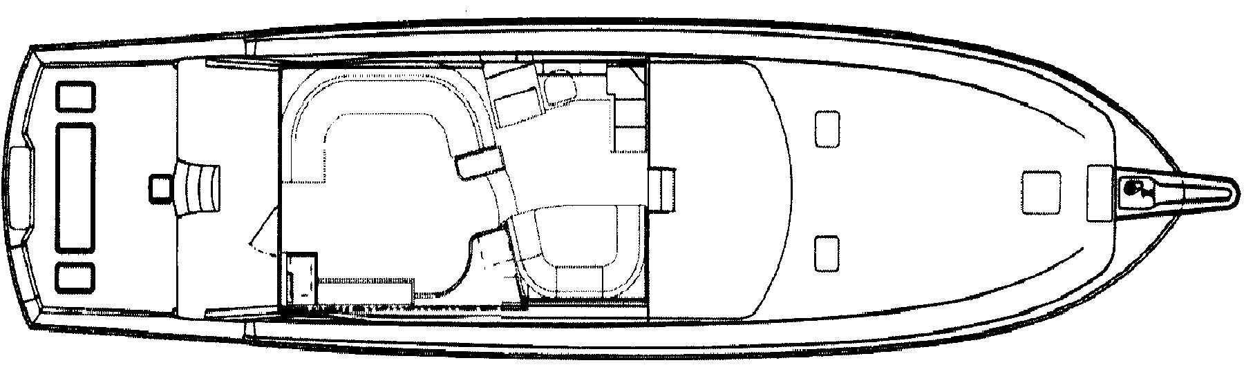 70 Convertible Floor Plan 2