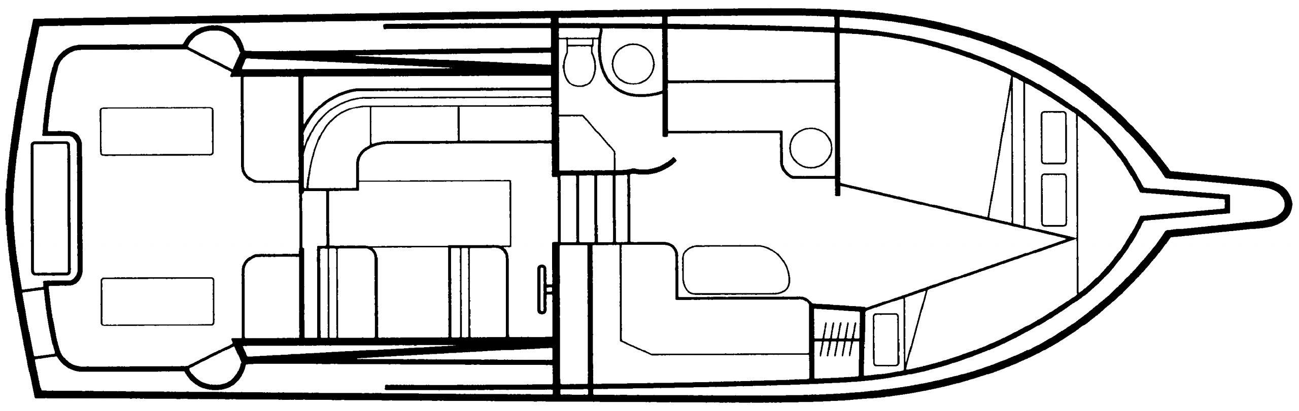 35 Express Floor Plan 2