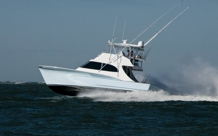 Jarret Bay