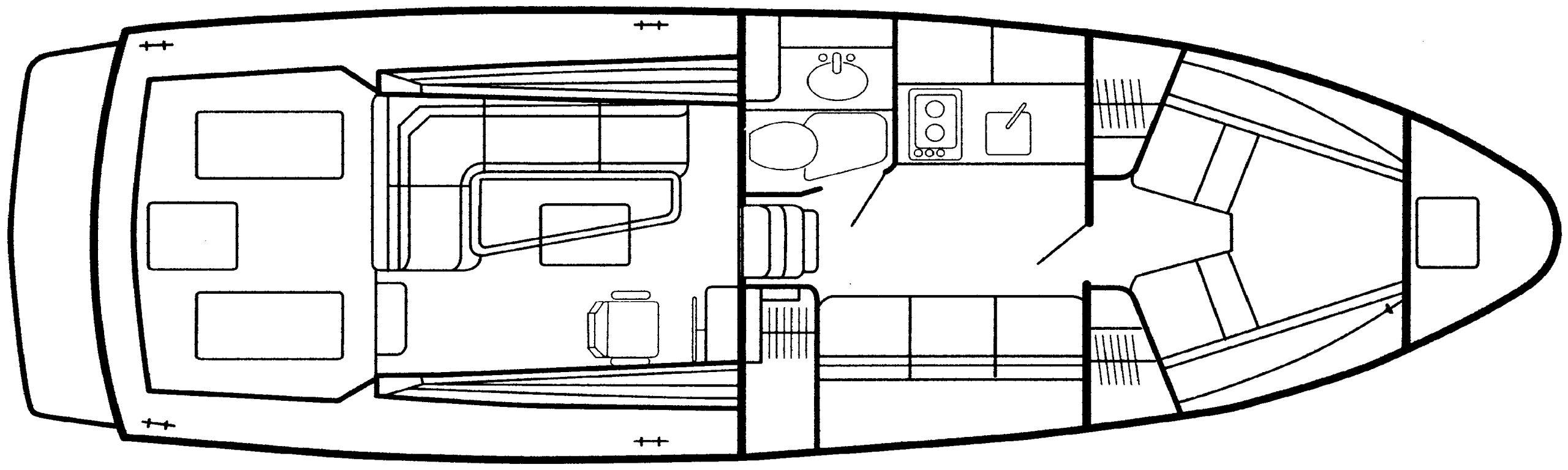 36-38 Whisperjet Floor Plan 2