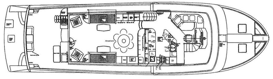 78 Explorer Floor Plan 2