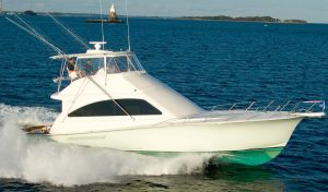 Ocean 54 Super Sport