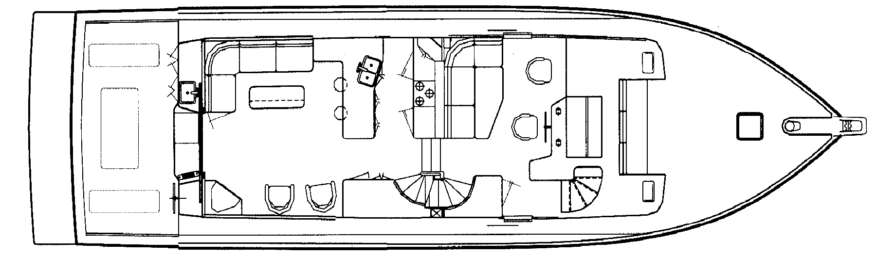55 Pilothouse Floor Plan 1