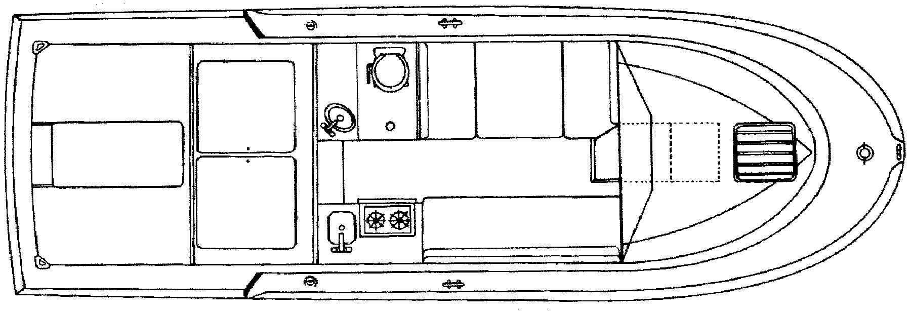 29 Convertible Floor Plan 1