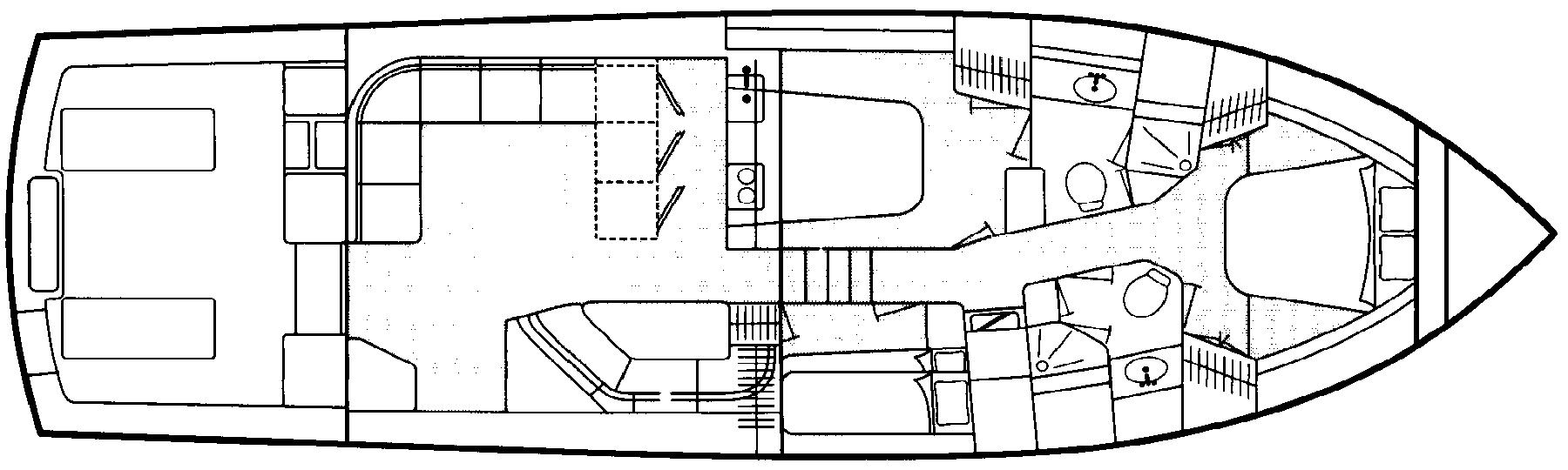 53 Convertible Floor Plan 2