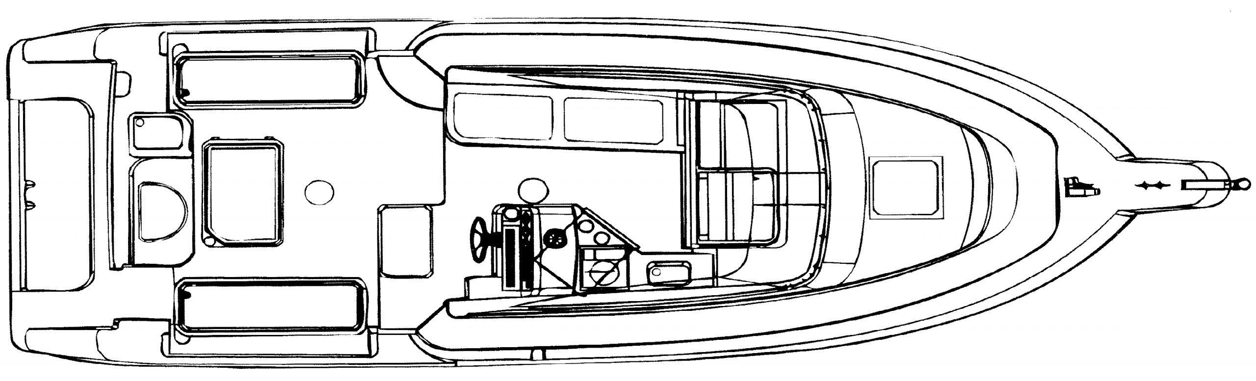 27 Express Floor Plan 1