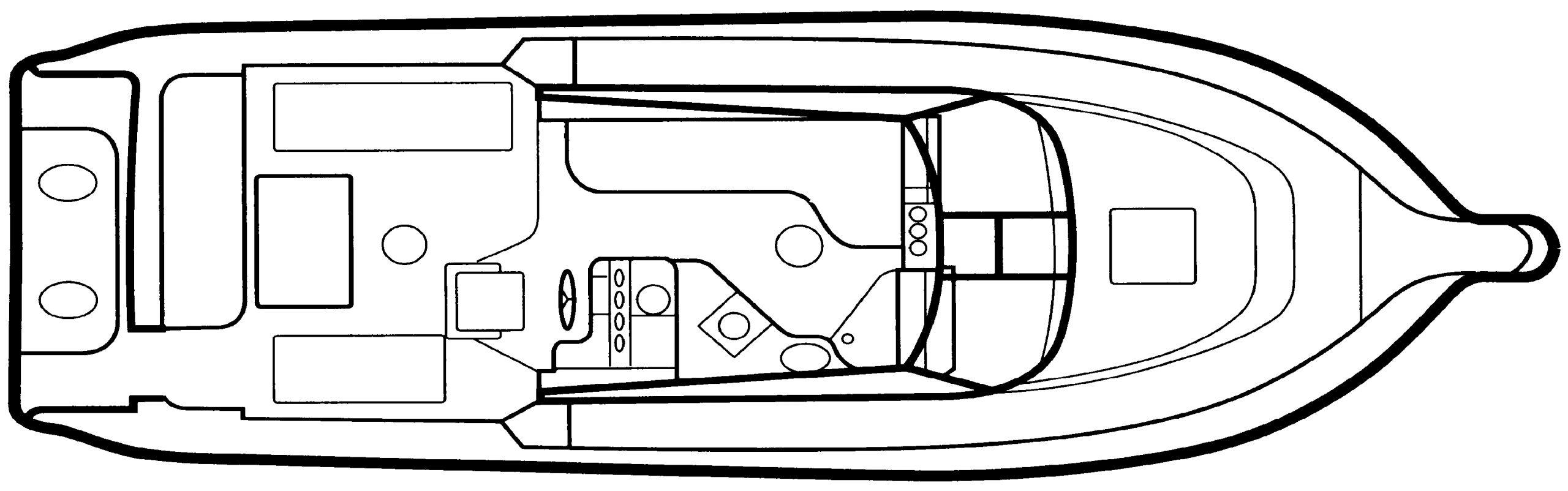 30-31 Express Floor Plan 1