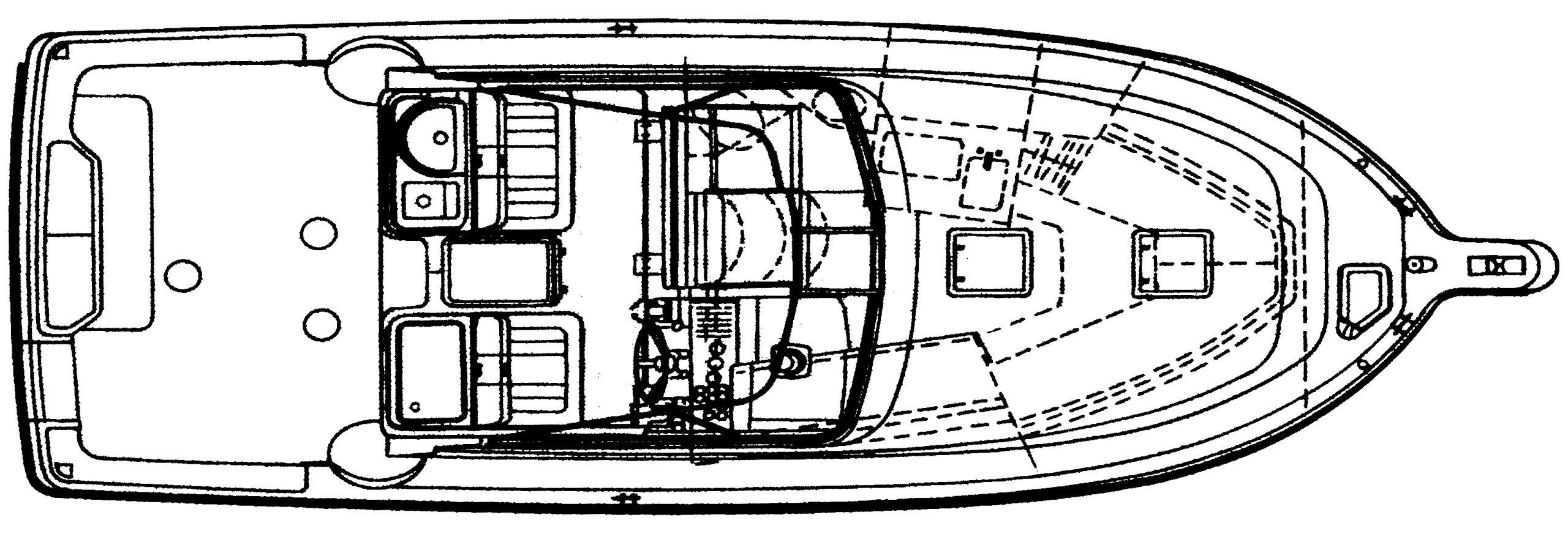 33 Express Floor Plan 1