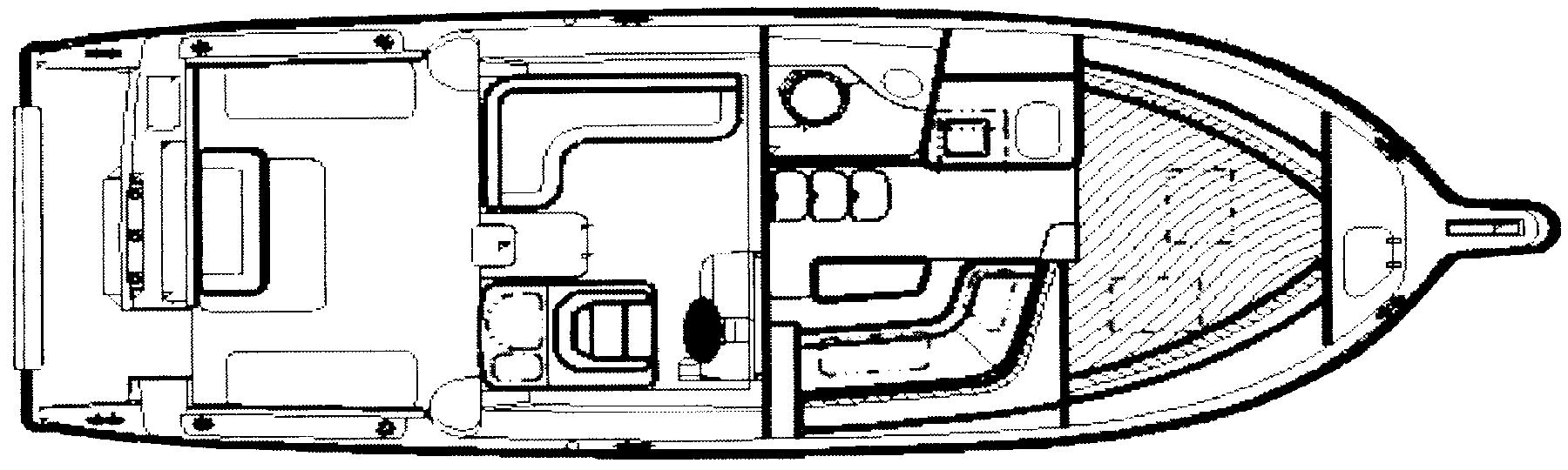 35 Express Floor Plan 1