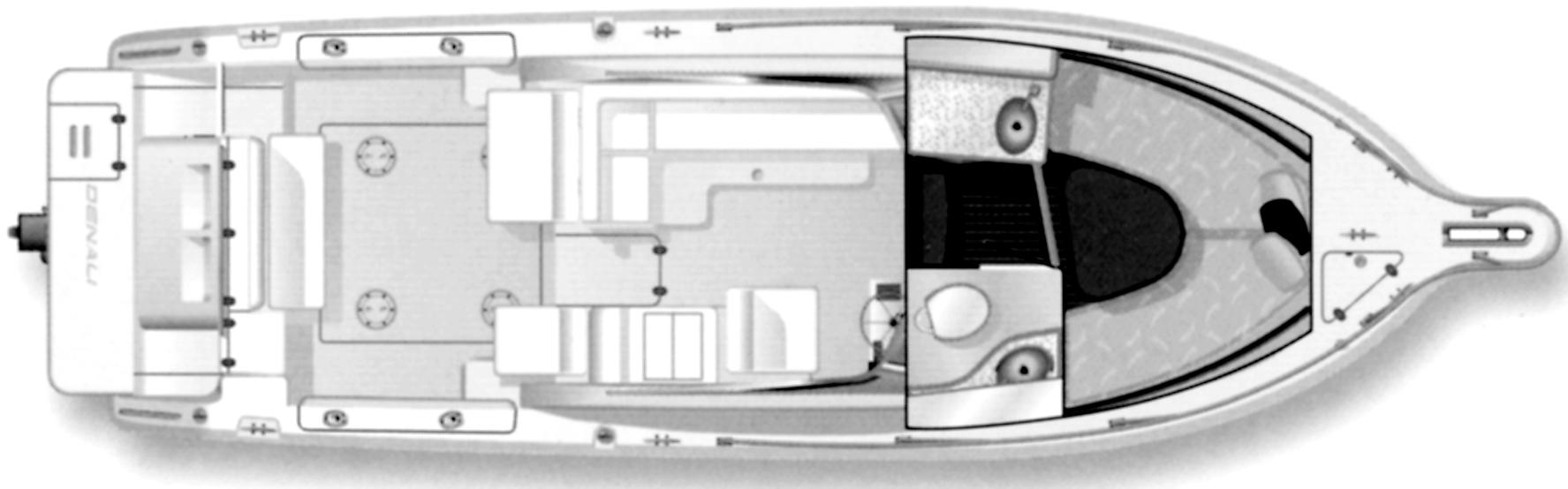 2860-2865 Denali Floor Plan 2