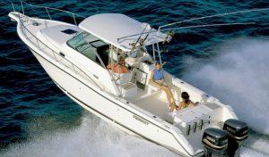 Pursuit 3070 Offshore Express