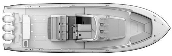 S 408 Sport Floor Plan 1