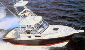 Rampage 31 Sportfisherman