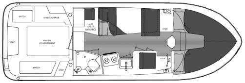 R-27 Floor Plan 1