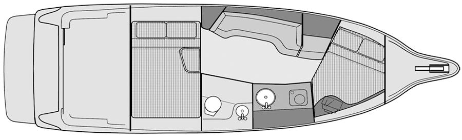 2760-2860 Commodore Floor Plan 1