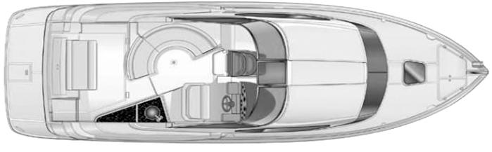 3360 Window Express Floor Plan 2