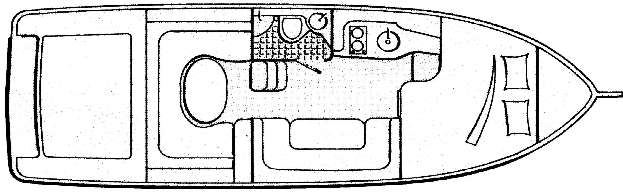 330-340-342 Fiesta Vee Floor Plan 2