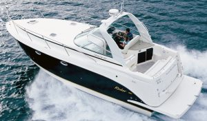 Rinker 360-370-380 Express Cruiser