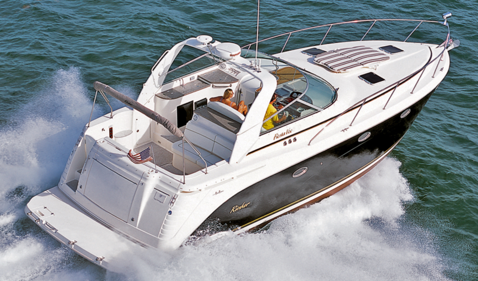Rinker 390-410-420 Express Cruiser