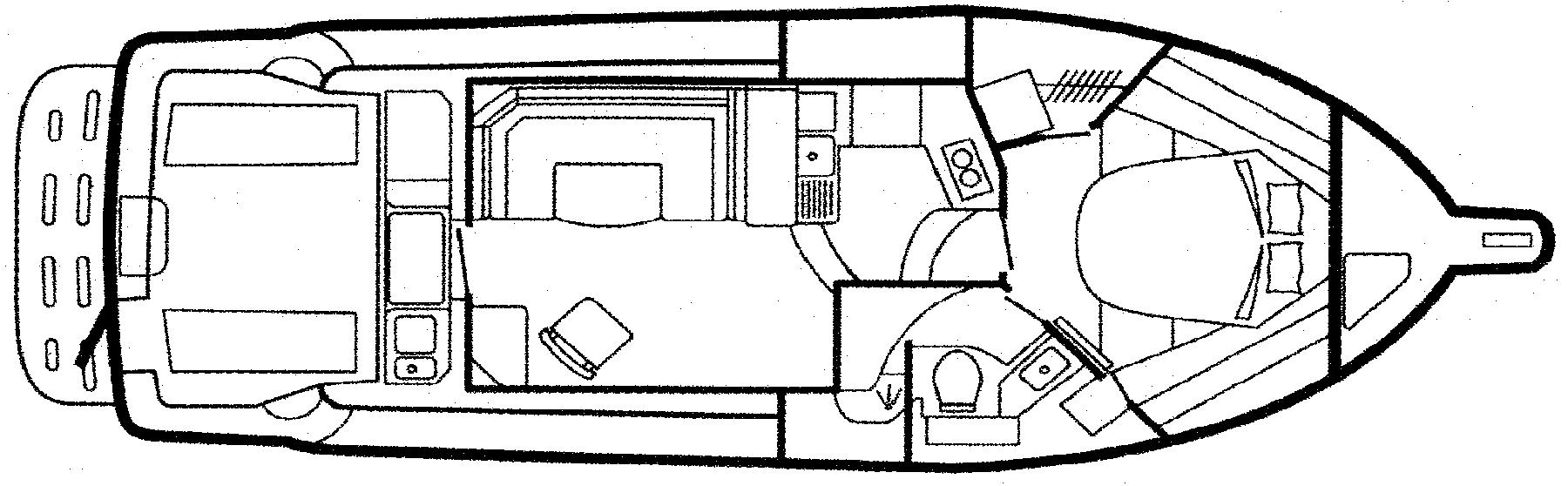 33 Convertible Floor Plan 1