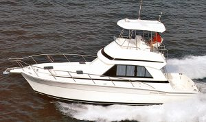 Riviera 36 Convertible