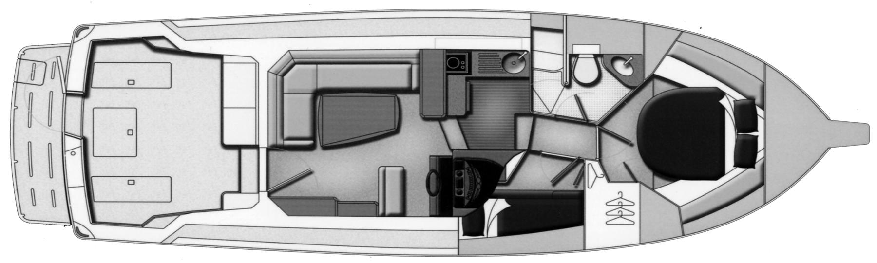 37 Convertible Floor Plan 1