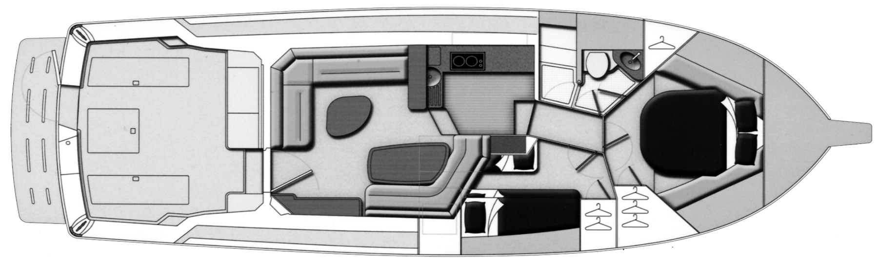 40 Convertible Floor Plan 1