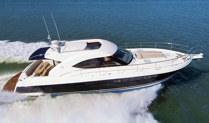 Riviera 4700-5000 Sport Yacht