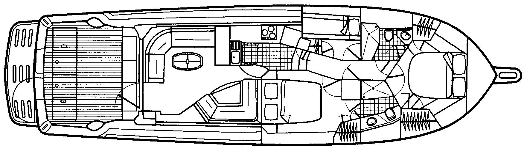 51 Convertible Floor Plan 1